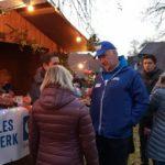 Weihnachtsmarkt Eschede 01.12.2018